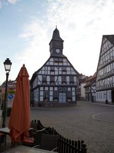 Uslars rådhus fra 1476